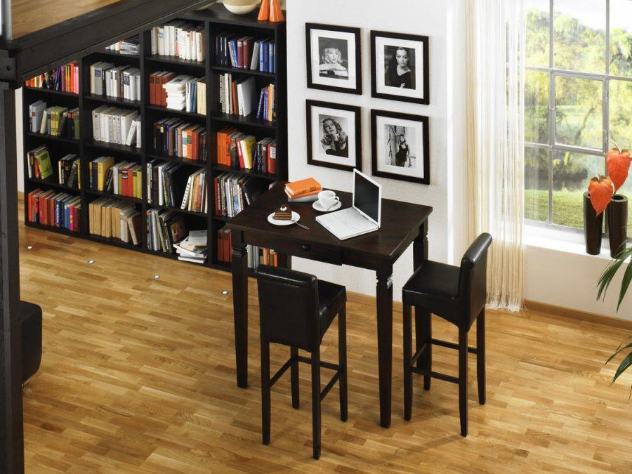 Professional Wood Floor